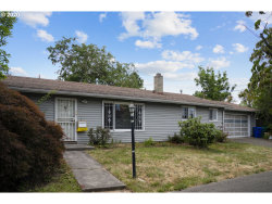 Photo of 8035 N DWIGHT AVE, Portland, OR 97203 (MLS # 20552288)