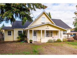 Photo of 1200 S ST, Springfield, OR 97477 (MLS # 20554082)