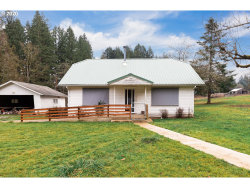 Photo of 31002 S SHORT FELLOWS RD, Molalla, OR 97038 (MLS # 20559625)