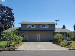 Photo of 2609 QUINCE ST, Eugene, OR 97404 (MLS # 20562229)