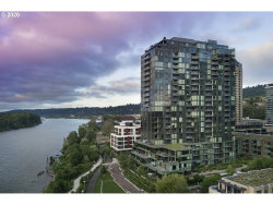 Photo of 841 SW GAINES ST , Unit 1906, Portland, OR 97239 (MLS # 20569194)