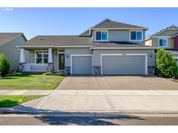 Photo of 3256 REED AVE, Woodburn, OR 97071 (MLS # 20575258)