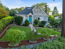 Photo of 7175 S LAVIEW DR, Portland, OR 97219 (MLS # 20577911)