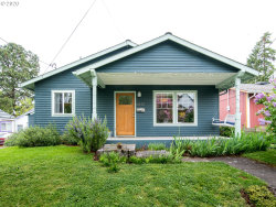 Photo of 6842 NE 6TH AVE, Portland, OR 97211 (MLS # 20581686)