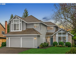 Photo of 12838 SE OTT ST, Clackamas, OR 97015 (MLS # 20587150)