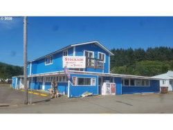 Photo of 350 BEACH BLVD, Winchester Bay, OR 97467 (MLS # 20592080)