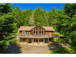 Photo of 273 RACCOON DR, Oakland, OR 97462 (MLS # 20594521)