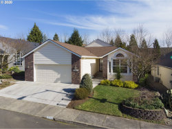 Photo of 3111 SE 161ST AVE, Vancouver, WA 98683 (MLS # 20599775)