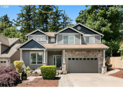 Photo of 8415 SE 146TH PL, Portland, OR 97236 (MLS # 20599779)