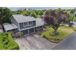 Photo of 1270 S FIR ST, Canby, OR 97013 (MLS # 20603395)