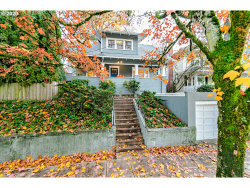 Photo of 3954 SE CLINTON ST, Portland, OR 97202 (MLS # 20604132)