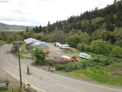 Photo of 260 MCLAIN WEST AVE, Roseburg, OR 97471 (MLS # 20607458)