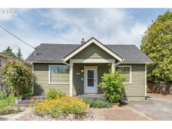 Photo of 4311 NE 71ST AVE, Portland, OR 97218 (MLS # 20607744)