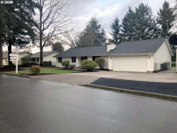 Photo of 21985 SW AUGUSTA LN, Hillsboro, OR 97123 (MLS # 20612405)