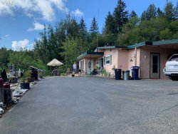 Photo of 56684 MYRTLE TERRACE RD, Coquille, OR 97423 (MLS # 20616232)