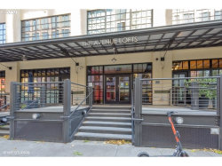 Photo of 1400 NW IRVING ST , Unit 313, Portland, OR 97209 (MLS # 20621481)
