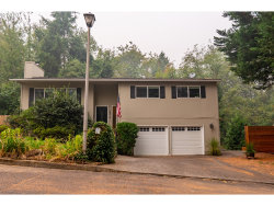 Photo of 6818 MARQUETTE DR, West Linn, OR 97068 (MLS # 20621630)