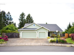 Photo of 1560 FAIRVIEW PL, Cottage Grove, OR 97424 (MLS # 20624783)