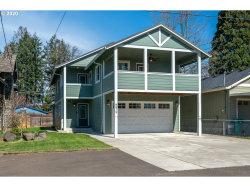 Photo of 9979 SE AMHERST ST, Clackamas, OR 97015 (MLS # 20627847)