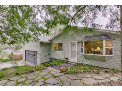 Photo of 8430 SW 37TH AVE, Portland, OR 97219 (MLS # 20628950)