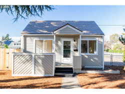 Photo of 7005 SE 85TH AVE, Portland, OR 97266 (MLS # 20630775)