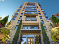 Photo of 2351 NW WESTOVER RD , Unit 401, Portland, OR 97210 (MLS # 20635299)