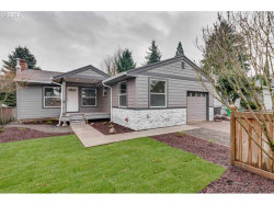 Photo of 4626 SE 48TH AVE, Portland, OR 97206 (MLS # 20639974)