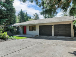 Photo of 7070 SW SHADY LN, Tigard, OR 97223 (MLS # 20643162)