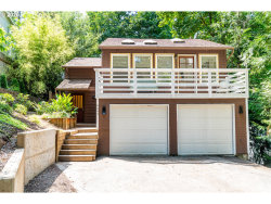 Photo of 9443 SW 52ND AVE, Portland, OR 97219 (MLS # 20648558)