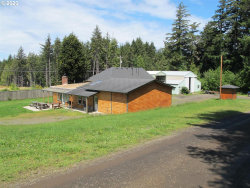 Photo of 85440 LAKE ST, Florence, OR 97439 (MLS # 20648798)