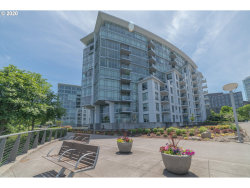 Photo of 1310 NW NAITO PKWY , Unit 102A, Portland, OR 97209 (MLS # 20651619)