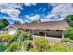 Photo of 9436 SW 62nd DR, Portland, OR 97219 (MLS # 20653510)
