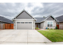 Photo of 930 TAMARACK ST, Junction City, OR 97448 (MLS # 20654391)