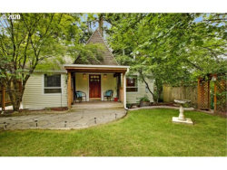 Photo of 4980 SW DICKINSON ST, Portland, OR 97219 (MLS # 20654755)