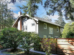 Photo of 2002 SW DOLPH CT, Portland, OR 97219 (MLS # 20655943)