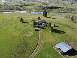 Photo of 3838 DRIVER VALLEY RD, Oakland, OR 97462 (MLS # 20658207)