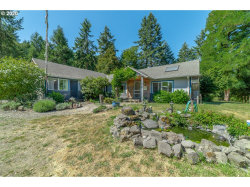 Photo of 235 JACOB ACRES LN, Cottage Grove, OR 97424 (MLS # 20658564)