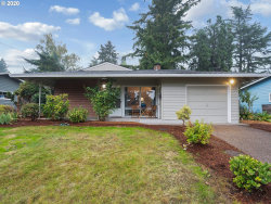 Photo of 12615 SW FAIRCREST ST, Portland, OR 97225 (MLS # 20660040)