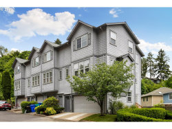 Photo of 4740 SW 2ND AVE, Portland, OR 97239 (MLS # 20663641)