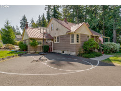 Photo of 15007 SE GLENBROOK RD, Clackamas, OR 97015 (MLS # 20665991)