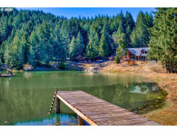 Photo of 7888 GREEN VALLEY RD, Oakland, OR 97462 (MLS # 20672151)