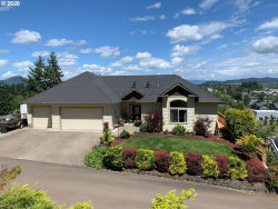 Photo of 707 HOLBROOK LN, Creswell, OR 97426 (MLS # 20673873)