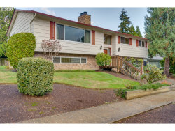 Photo of 12475 SW KATHERINE ST, Tigard, OR 97223 (MLS # 20675422)