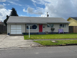 Photo of 1379 OLYMPIC ST, Springfield, OR 97477 (MLS # 20677761)