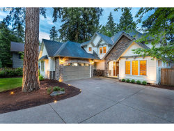 Photo of 4150 UPPER DR, Lake Oswego, OR 97035 (MLS # 20678245)