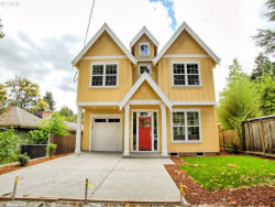 Photo of 10720 SE 47TH AVE, Milwaukie, OR 97222 (MLS # 20679327)