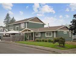 Photo of 8527 SE CLAYBOURNE ST, Portland, OR 97266 (MLS # 20680132)