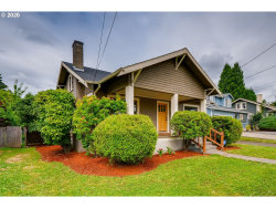 Photo of 8735 SE 32ND AVE, Milwaukie, OR 97222 (MLS # 20680257)