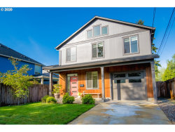 Photo of 6161 SE 65TH AVE, Portland, OR 97206 (MLS # 20682002)