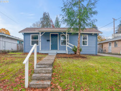 Photo of 8414 N OLYMPIA ST, Portland, OR 97203 (MLS # 20682547)